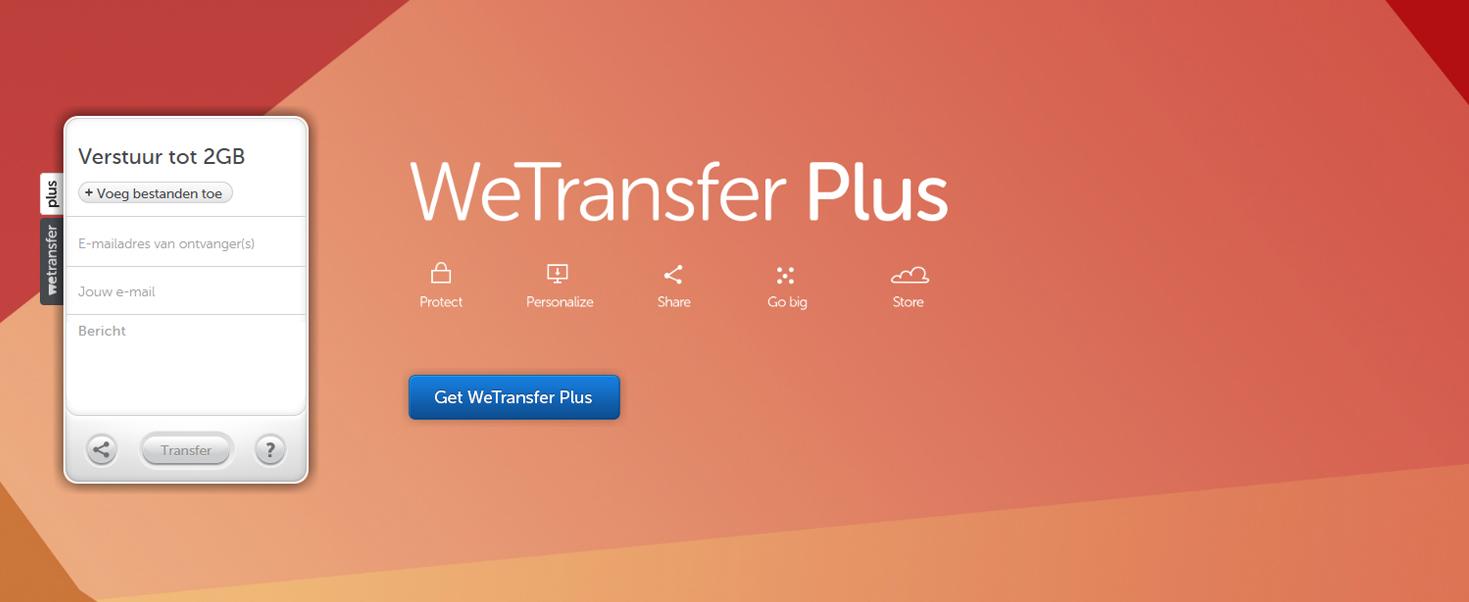 Schermafbeelding-WeTransfer