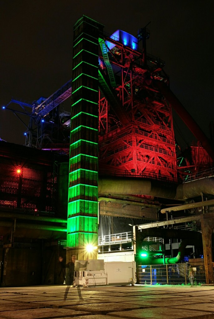 Duisburg hoogoven