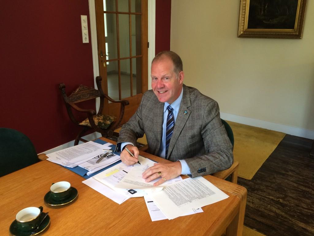 John Buijsman (notaris)